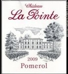 Chateau La Pointe, Pomerol 2014 (750 ml)