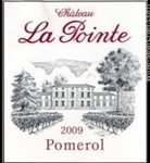 Chateau La Pointe, Pomerol 2015 (750 ml)