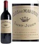 Chateau Leoville-Las Cases 'Clos du Marquis', Saint-Julien 2015 (750 ml)
