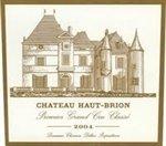 Chateau Haut-Brion, Pessac Leognan 2009 (750 ml)