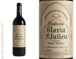 Chateau Gloria, Saint-Julien 2014 (750 ml)