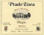 Bodegas Muga 'Prado Enea' Gran Reserva 2011 (750 ml)