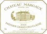 Chateau Margaux 2010 (750 ml)