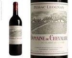 Domaine de Chevalier, Pessac-Leognan 2014 (750 ml)