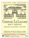 Chateau La Lagune Haut-Medoc 2010 (750 ml)