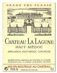 Chateau La Lagune, Haut-Medoc 2012 (750 ml)