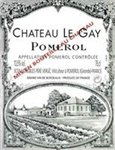 Chateau Le Gay, Pomerol 2016 (750 ml)