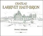 Chateau Larrivet Haut-Brion, Pessac-Leognan 2015 (750 ml)