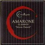 Corte Rugolin Monte Danieli, Amarone della Valpolicella Classico 2012 (750 ml)