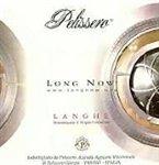 Giorgio Pelissero Long Now Langhe Rosso 2006 (750 ml)