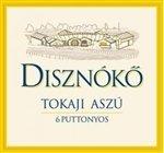 Disznoko Tokaji Aszu 5 Puttonyos 2010 (500 ml)