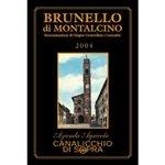 Canalicchio di Sopra Brunello di Montalcino 2006 (3 Liter)