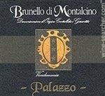 Palazzo Brunello di Montalcino 2012 (750 ml)