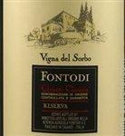 Fontodi Vigna del Sorbo, Chianti Classico Riserva 2008 (750 ml)