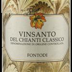 Fontodi Vin Santo del Chianti Classico 2004 (375 ml)