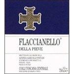 Fontodi Flaccianello della Pieve Vino da Tavola 2011 (750 ml)