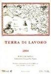 Fattoria Galardi Terra di Lavoro Roccamonfina IGT, Campania 2016 750 ml)