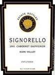 Signorello Cabernet Sauvignon, Napa Valley 2014 (750 ml)