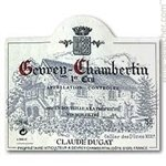 Claude Dugat Gevrey-Chambertin Premier Cru, Cote de Nuits 2013 (750 ml)