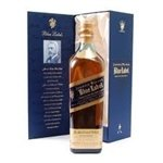 Johnnie Walker Blue Label Blended Scotch Whisky (1.75 Liter)