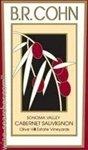 B.R. Cohn Winery Olive Hill Estate Cabernet Sauvignon, Sonoma Valley 2015 (750 ml)