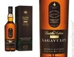 Lagavulin Distillers Edition Double Matured Pedro Ximenez Sherry Cask Wood Single Malt Scotch Whisky (750 ml)