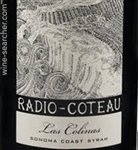 Radio-Coteau 'La Neblina' Pinot Noir 2014 (750 ml)