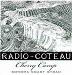 Radio-Coteau 'Cherry Camp' Syrah, Sonoma Coast 2013 (750 ml)