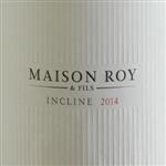 Domaine Roy & Fils 'Maison Roy Incline' Pinot Noir, Oregon 2014 (750 ml)