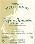 Domaine Pierre Damoy Chapelle-Chambertin Grand Cru, Cote de Nuits 2014 (750 ml)