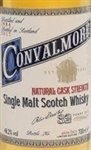 Convalmore Natural Cask Strength 32 Year Old Single Malt Scotch Whisky, Speyside (750 ml)