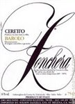 Ceretto Zonchera, Barolo 2014 (750 ml)