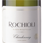 Rochioli Estate Chardonnay, Russian River Valley 2017 (750 ml)