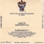 Tenute Cisa Asinari Marchesi di Gresy Gaiun Martinenga, Barbaresco 2011 (750 ml)