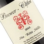 Brewer-Clifton Santa Rita Hills Pinot Noir 2016 (750 ml)