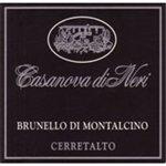 Casanova di Neri Brunello di Montalcino Cru Cerretalto 2012 (750 ml)