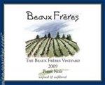 Beaux Freres 'The Beaux Freres Vineyard' Pinot Noir, Ribbon Ridge 2017 (750 ml)