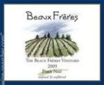 Beaux Freres 'The Beaux Freres Vineyard' Pinot Noir, Ribbon Ridge 2017 (750 ml)