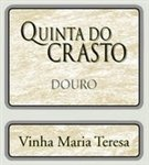 Quinta do Crasto Vinha Maria Teresa, Douro 2013 (750 ml)