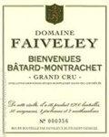 Domaine Faiveley Bienvenues-Batard-Montrachet Grand Cru 2012 (750 ml)
