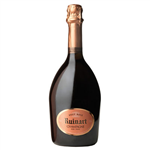 Ruinart Brut Rose, Champagne NV (375 ml)