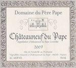 Vignobles Mayard Chateauneuf-du-Pape Domaine du Pere Pape 2014 (750 ml)