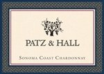 Patz and Hall Chardonnay Sonoma Coast 2016 (750 ml)