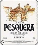 Bodegas Alejandro Fernandez Tinto Pesquera Reserva 2012 (750 ml)