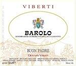 Giovanni Viberti Barolo Buon Padre 2013 (750 ml)