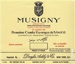Comte Georges de Vogue Musigny Vieilles Vignes Grand Cru 2016 (750 ml)