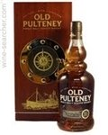 Old Pulteney 35 Year Old Single Malt Scotch Whisky (750 ml)