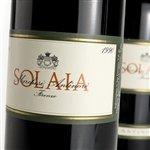 Marchesi Antinori Solaia 2014 (750 ml)