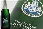 Barons de Rothschild Blanc de Blancs, Champagne NV (750 ml)