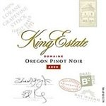 King Estate 'Domaine' Pinot Noir, Oregon 2015 (750 ml)